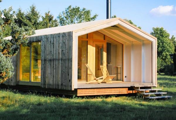 Elborado Tiny House